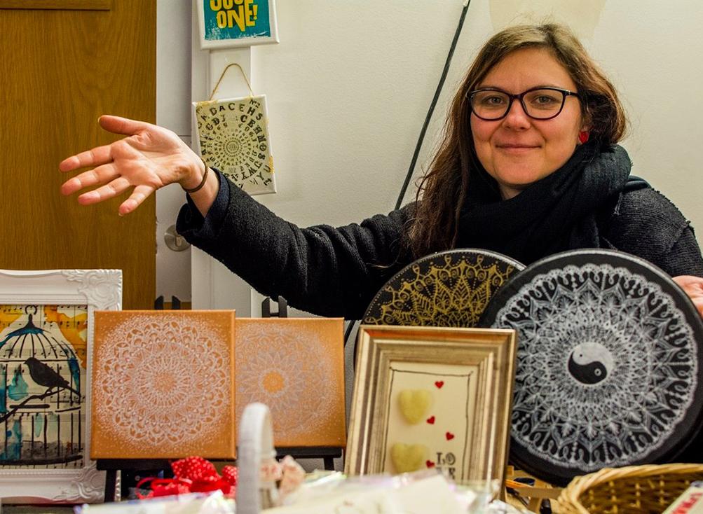 craft fairs at the factory studios