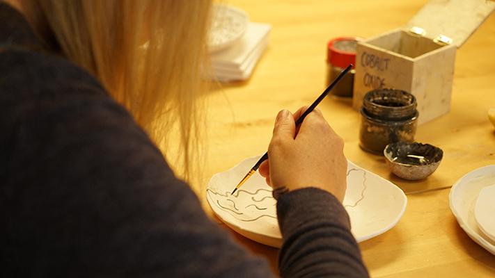 Workshops at Factory Studios